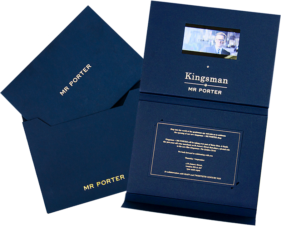 03 kingsman - Crafted British Luxury