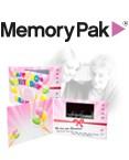 10 memory pak - Patent Infringement