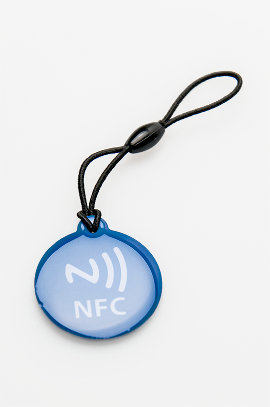 NFC In Print Fuse Innovation