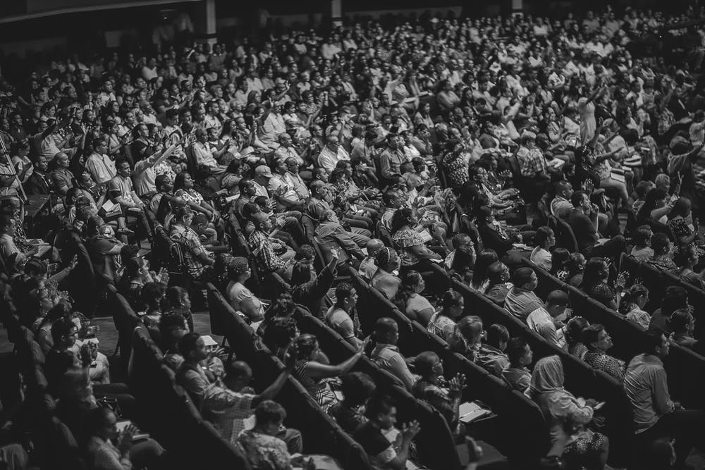 Engaging audience - Take The Most Important Step Towards Engaging With Your Audience