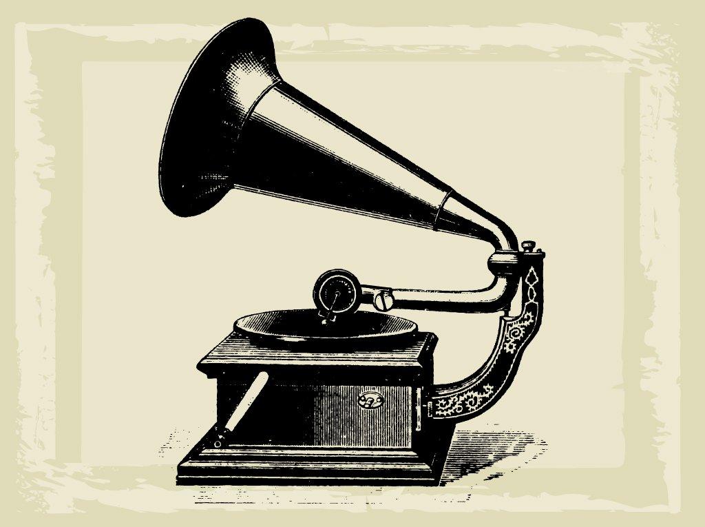 Gramophone Audio Pak1 - Audiopak!