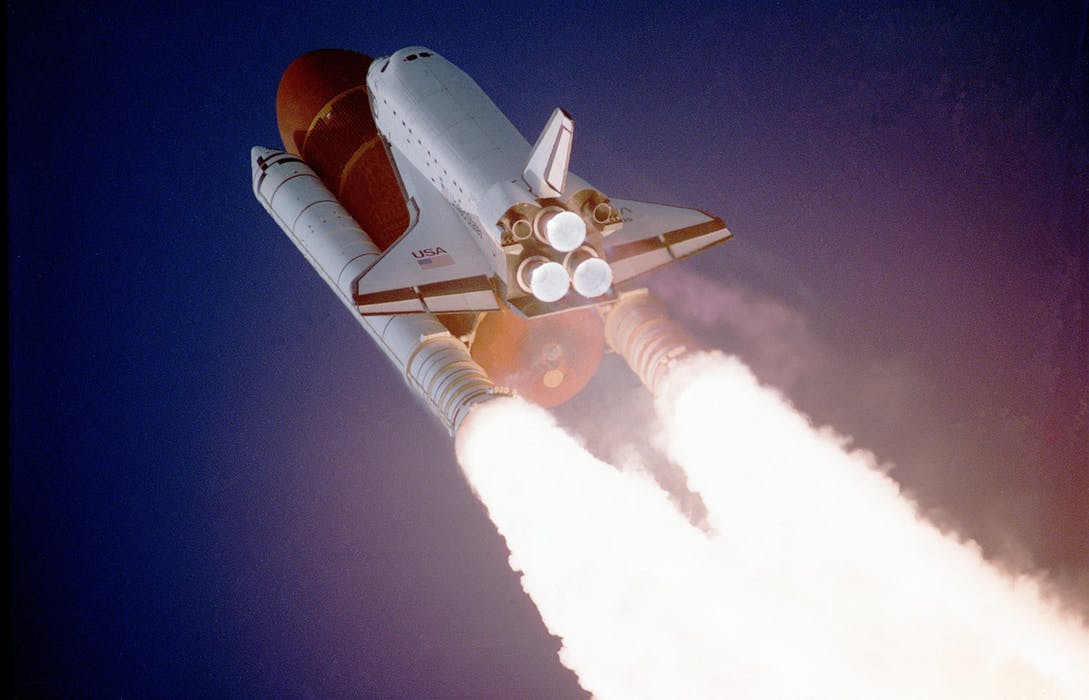 Rocket Lift Off - How To Supercharge The Effectiveness Of Your Content Delivery