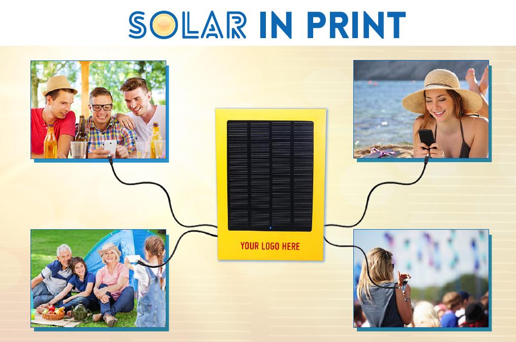 SOLAR IN PRINT 1 - Solar In Print