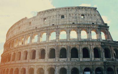 colosseum coliseum flavian amphitheatre rome 10922 1 400x250 - Blog