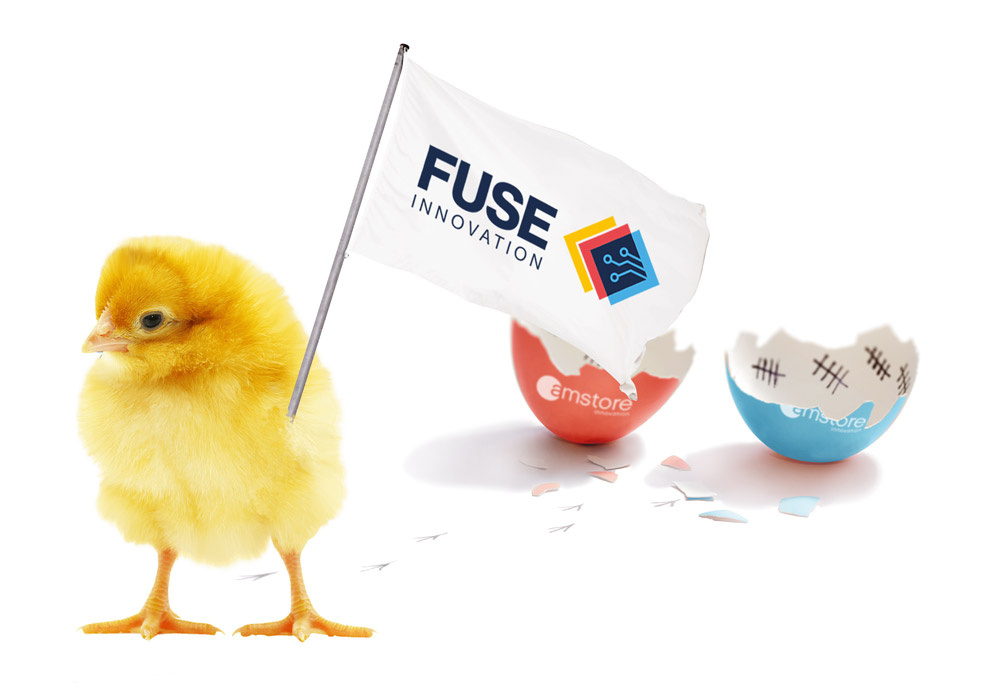 fuse blog - We are now Fuse Innovation