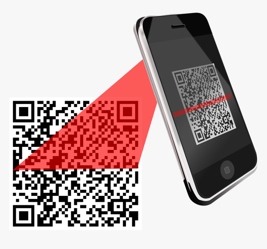 qr scan - Tap-or-Scan
