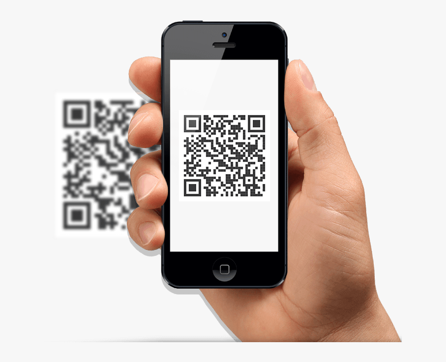 qr - Tap-or-Scan