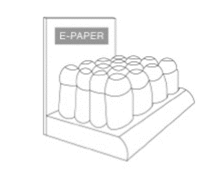 Electronic Paper (E - paper) Fuse Innovation